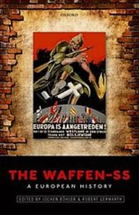 Bookcover The Waffen-SS - A European History